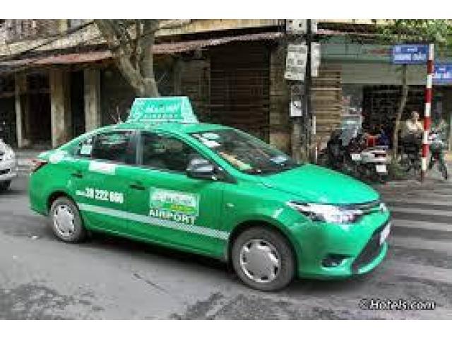 taxi mango